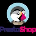 Prestashop Hosting - Logo Prestashop
